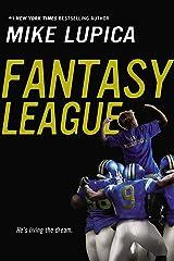 Fantasy League Kindle Edition