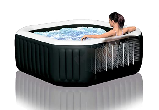 Intex 28458 SPA: Amazon.es: Jardín