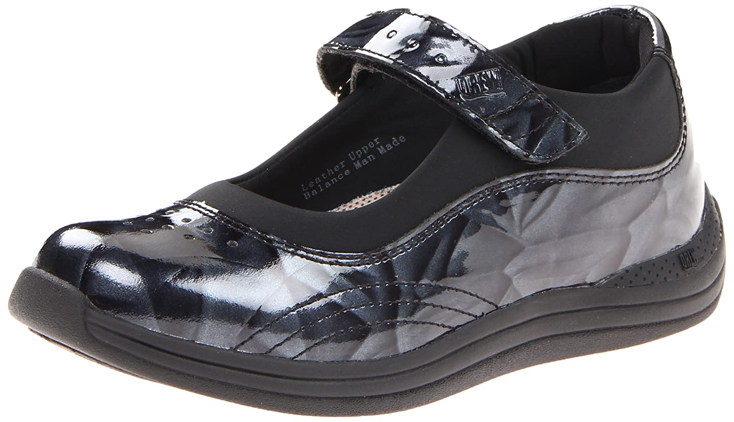 Drew Shoe Women's Rose Mary Jane B0081RZOSW 5 B(M) US|Blue Marble