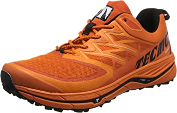 Tecnica Inferno X Lite 3.0 ms Naranja/Negro – Zapatillas Trail ...