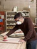 3M 8210 Plus Paint Sanding Dust Particulate