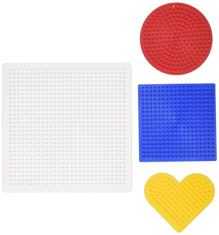 Amazoncom Pissura Pyssla Bead Shape Set Of 4 Ikea Ikea