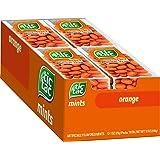 Tic Tac Big Pack Orange 12 Units, 0.35-Kilogram