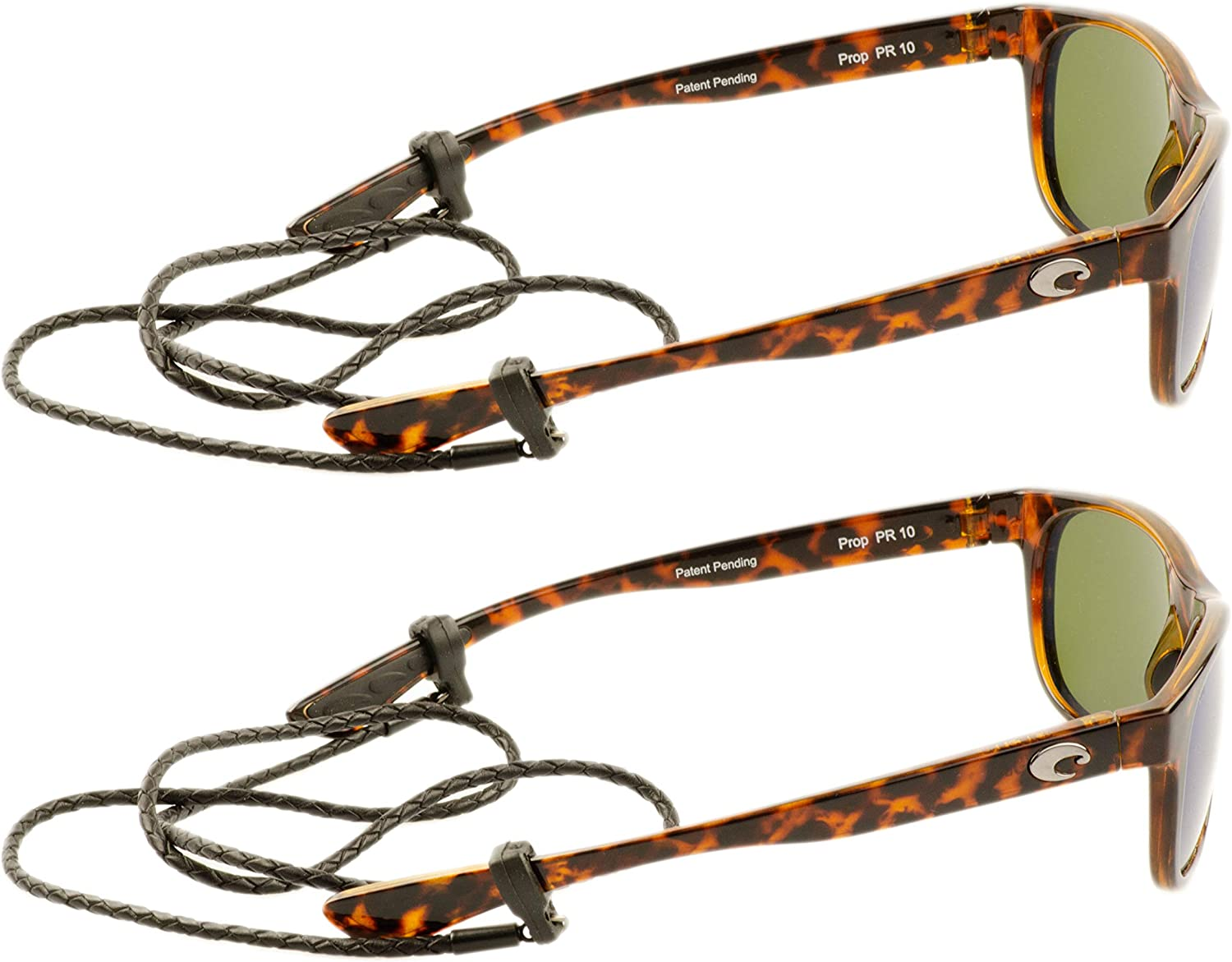 """Cord Color SUNGLASS CORDS WITH RUBBER CONNECTORS SELECT 26/"""""""