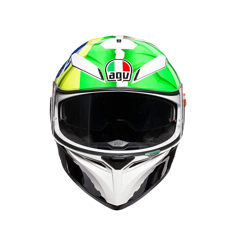 agv K3 SV Morbidelli