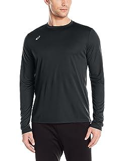 1fed1315bae7 Amazon.com  ASICS Men s Running Compression Long Sleeve  Clothing