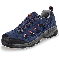 TFO Herren Trekking & Wanderschuhe Wasserabweisende und Atmungsaktive Outdoor Schuhe