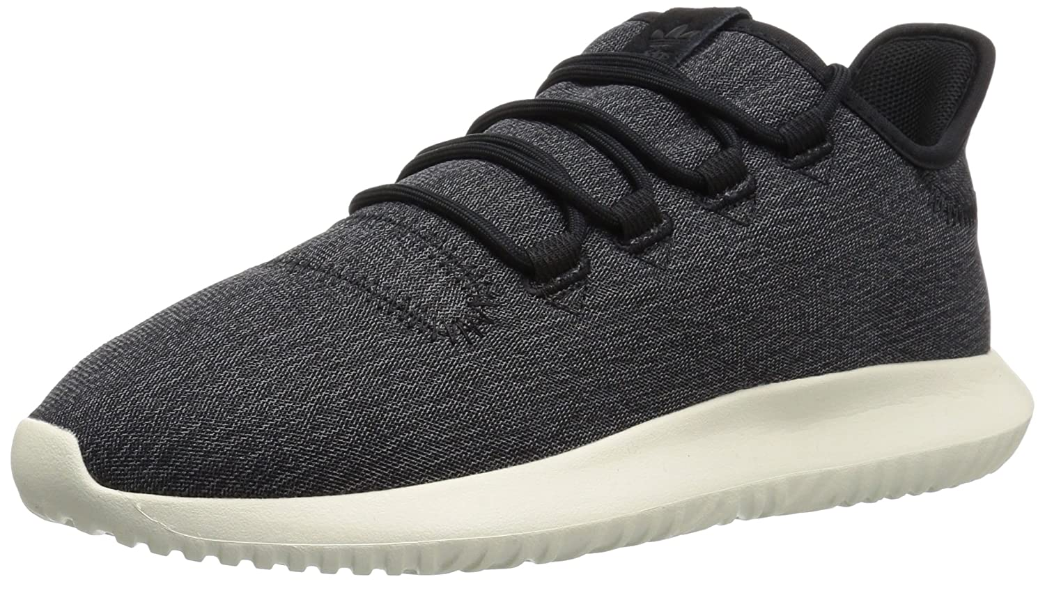 adidas Originals Women's Tubular Shadow W Fashion Sneaker B071WB2JMR 11 B(M) US|Core Black/Black/Legacy White
