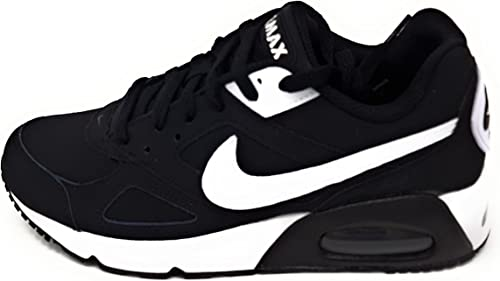 Nike Air MAX IVO LTR 579970-010 - Zapatillas para Mujer ...