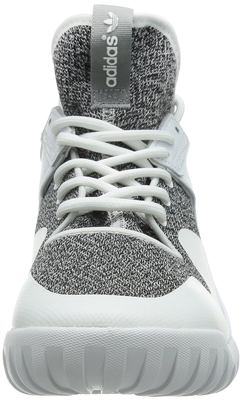 size 40 34c67 ee738 adidas Mens Tubular High Top Luxury Sneakers Trainers UK8.5 - UK15 S74928  S74929  Amazon.co.uk  Shoes   Bags
