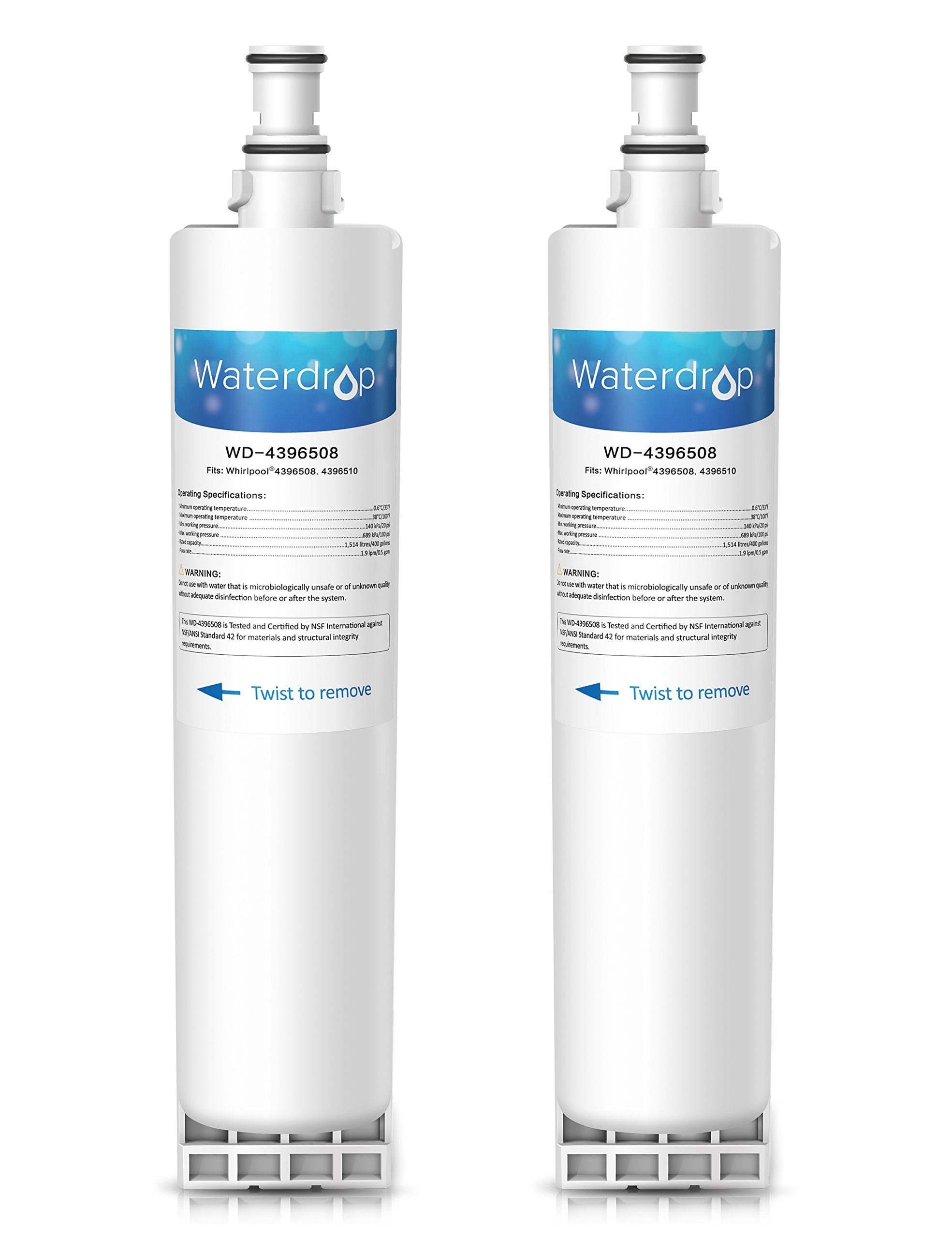 Best Rated in In Refrigerator Water Filters & Helpful Customer