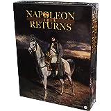 WOG Worthington Games Napoleon Returns 1815 Board Game