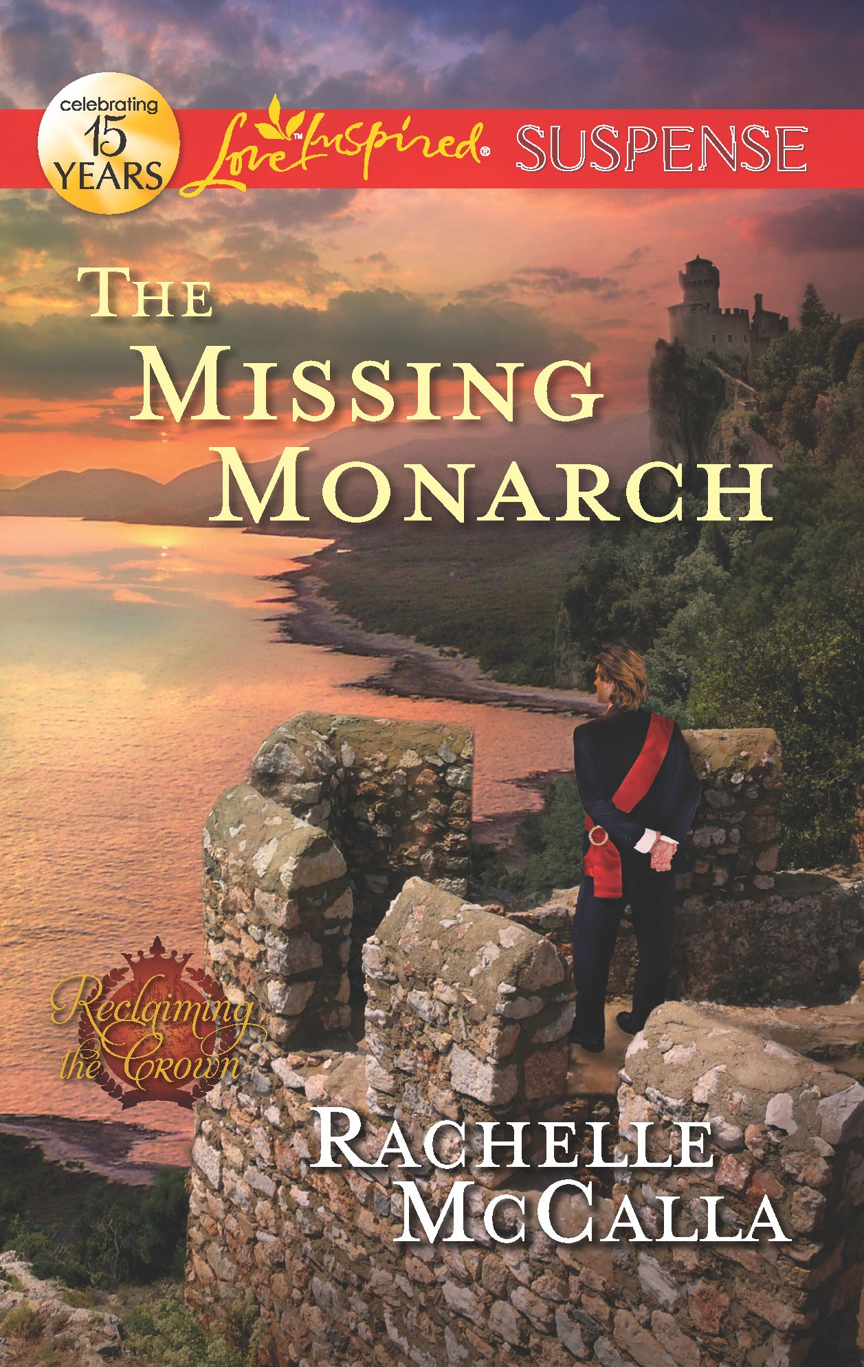 Download The Missing Monarch (Reclaiming the Crown) pdf epub