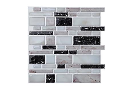Wall crafts adesivo d da parete per cucina e bagno piastrelle