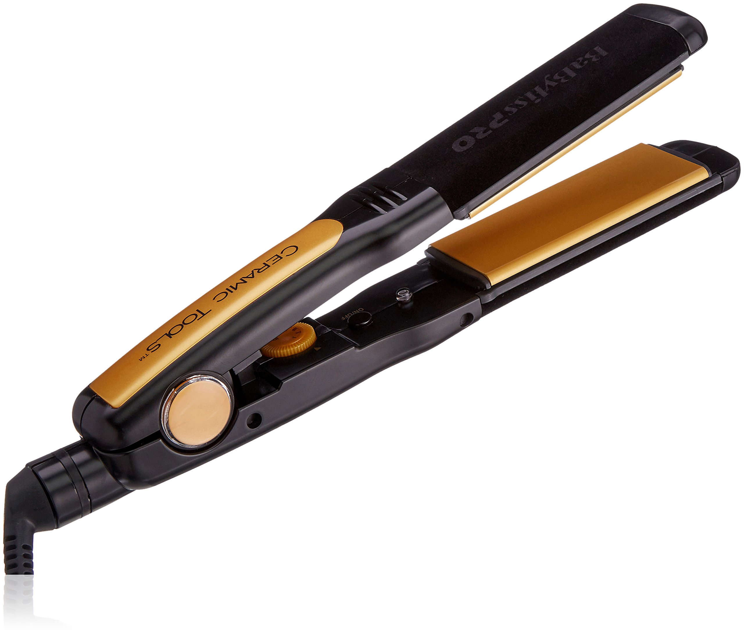 BaBylissPRO Ceramic Tools Straightening Iron - 81pMoYtRNrL - BaBylissPRO Ceramic Tools Straightening Iron