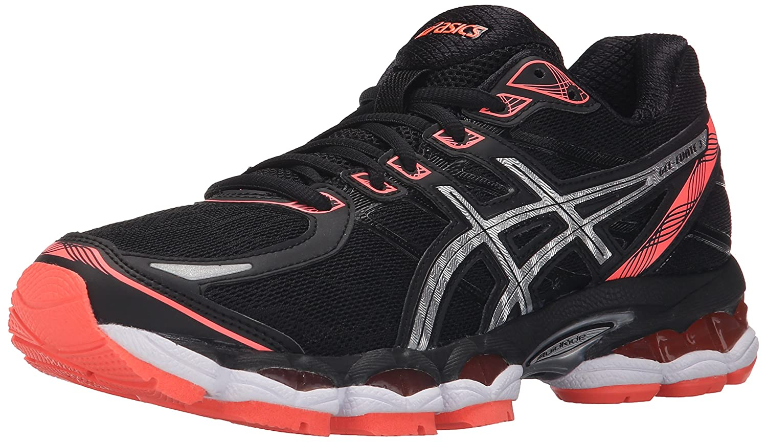 5a35d8c7 ASICS Women's Gel-Evate 3 Running Shoe