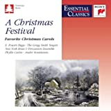 A Christmas Festival: Favorite Christmas Carols