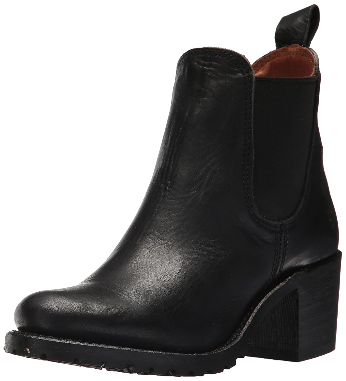 Black Frye Womens Sabrina Chelsea Chelsea Boot