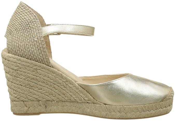 Unisa Castilla_18_lmt, Alpargata para Mujer: Amazon.es: Zapatos y complementos