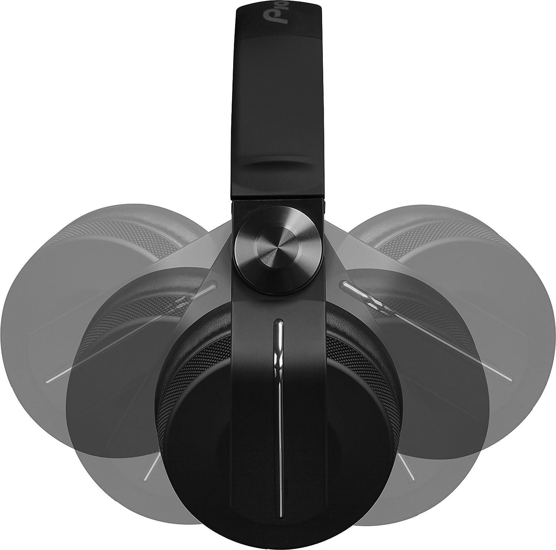Pioneer Pro DJ HDJ-700-K DJ Headphone