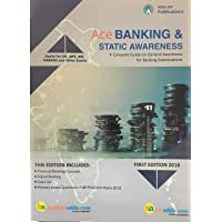 ACE Banking & Static Awareness A Complete Guide on General Awareness for Banking Examinations by ADDA247