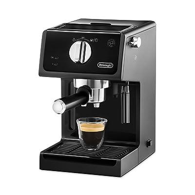 Espresso-Siebträgermaschinen bis 200 Euro: De'Longhi ECP31.21
