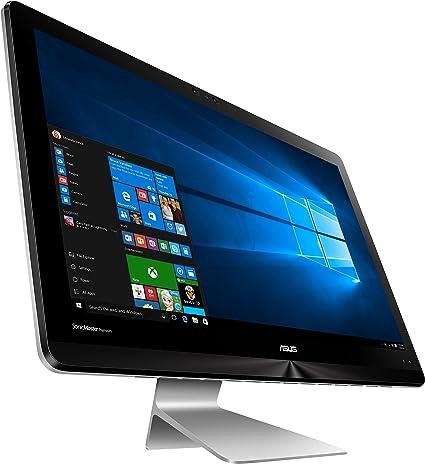Asus ZEN AIO ZN241ICGK-RA040T, All-in-One Desktop, pantalla del ordenador, 23.8