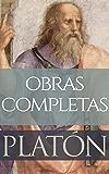 Obras Completas de Platón: 44 Diálogos. Anotado.
