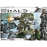 Mega Bloks 97115 Halo UNSC Robot Mantis