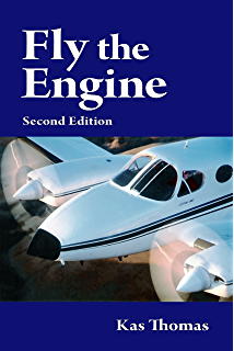Engine out survival tactics fighter pilot tactics for general fly the engine second edition fandeluxe Images