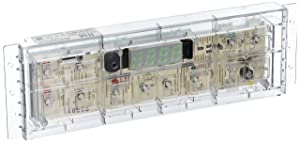 General Electric WB27K10354Oven Control Board