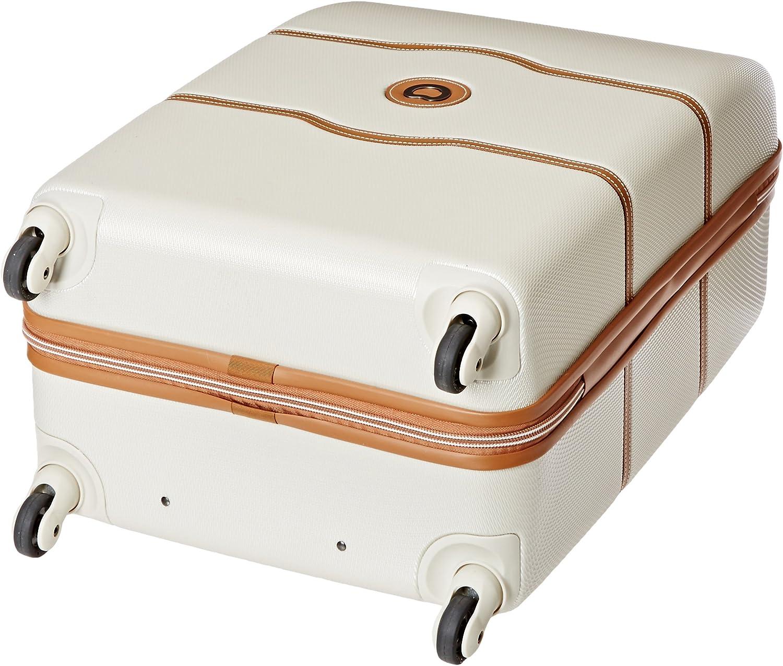 DELSEY Paris Luggage Chatelet Suitcase