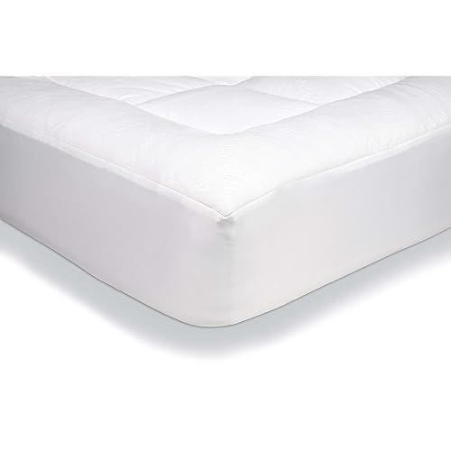 soft mattress topper. Black Bedroom Furniture Sets. Home Design Ideas