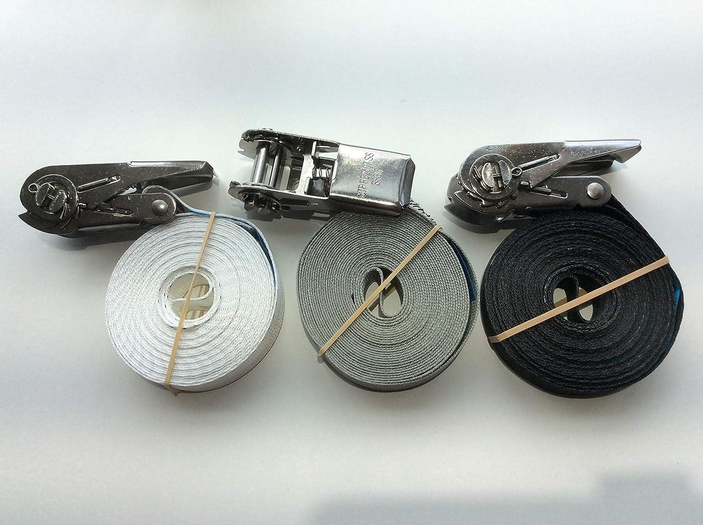 Rib-Kit SS316R25E6