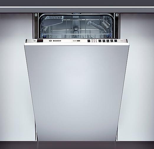 Bosch SRV43M33EU lavavajilla Totalmente integrado - Lavavajillas ...