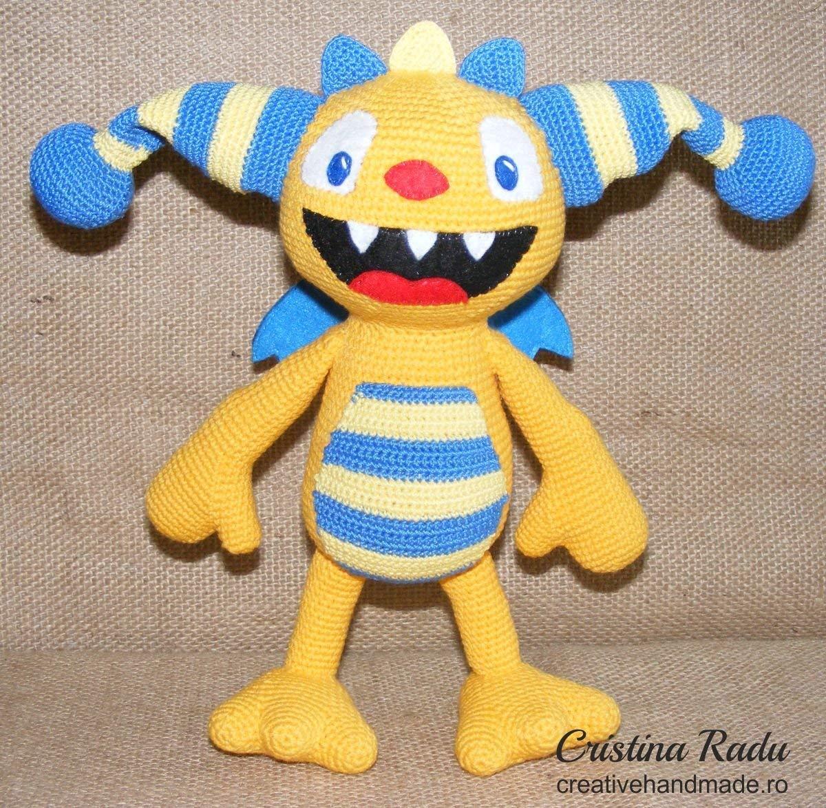 Amigurumi Stuffed Animals & Cuddly Toys Doll Crochet, doll ... | 1174x1200