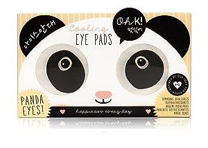 Oh K! Korean Panda Cooling Eye Gel Pads