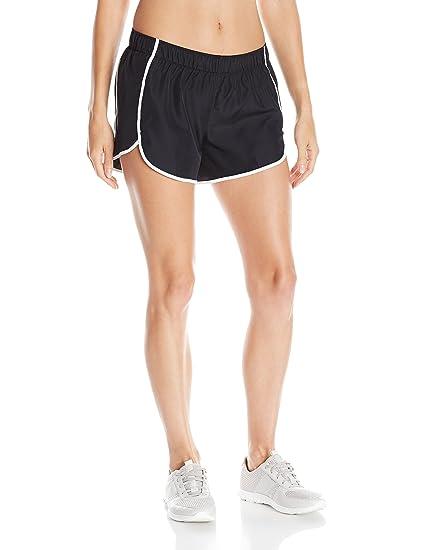 Correr mx Mujer Deportivo Para Pantalón Hanes Corto xwqT4YCI