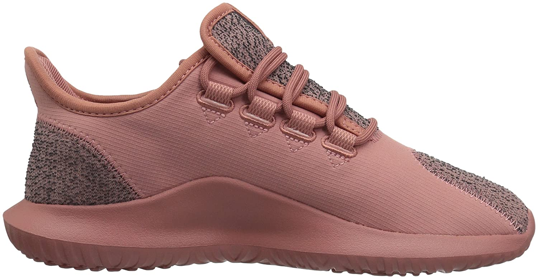 adidas Originals Women's Tubular Shadow W Fashion Sneaker B01MU0QQMG 5.5 Pink B(M) US|Raw Pink/Raw Pink/Raw Pink 5.5 301823