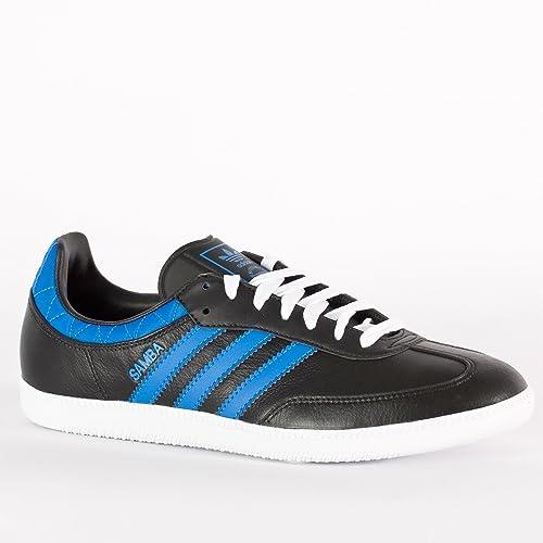 ADIDAS Adidas samba cq zapatillas moda hombre: ADIDAS: Amazon.es: Zapatos y complementos