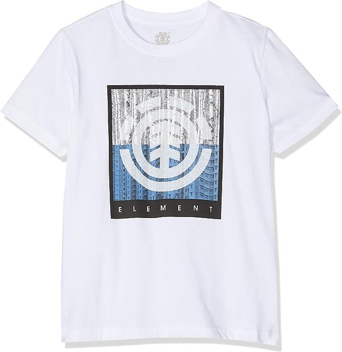Element N2ssa5 - Camiseta Niños: Amazon.es: Ropa y accesorios