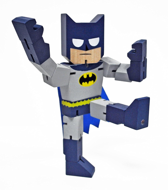 DC Comics Batman Wood Warriors 8 DISBY 11386