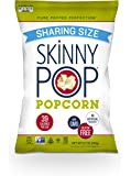 SkinnyPop Original Popcorn, Sharing Size Popcorn Bags, 6.7oz (Pack of 6), Gluten Free Popcorn, Non-GMO, No Artificial…