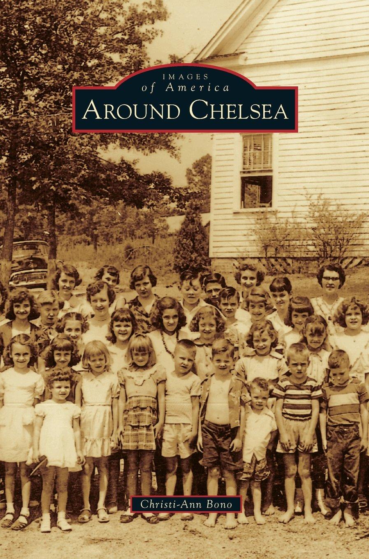 Download Around Chelsea pdf epub