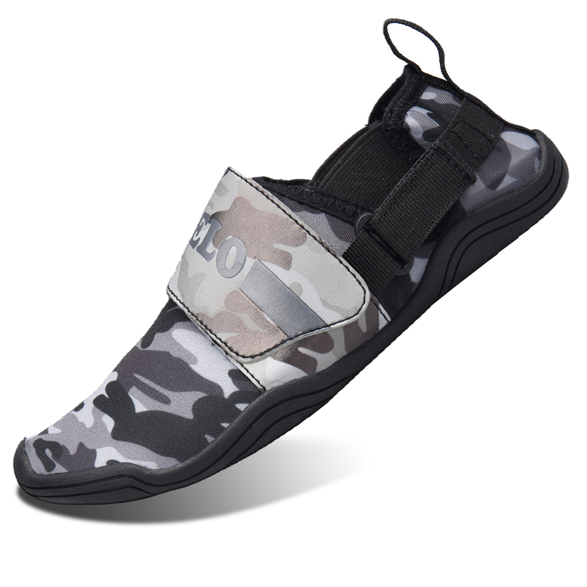 SIKELO Men and Women's Water Shoes Quick-Dry Barefoot Sports Lightweight by SIKELO (Image #1)