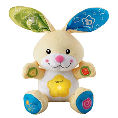 VTech - Peek At Me Bunny: Toys & Games