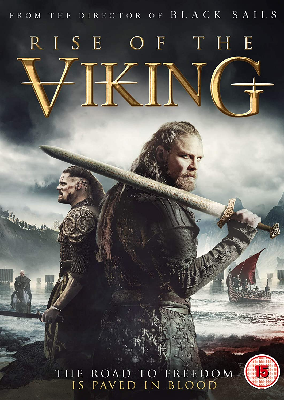 Rise of the Viking [DVD] [Reino Unido]: Amazon.es: Roel Reiné: Cine y Series TV