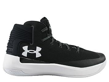 Under Armour Curry SC 3Zero - Zapatillas de Baloncesto para Hombre, tamaño UA EU/US: 40,5/7.5: Amazon.es: Deportes y aire libre
