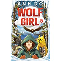Across the Sea: Wolf Girl 5