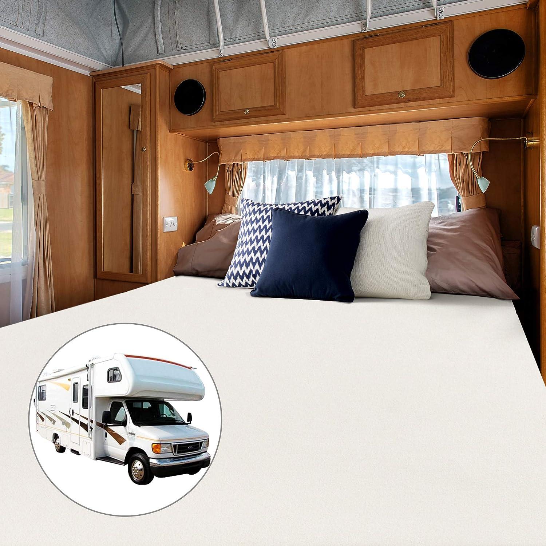 Best Price Mattress 6 Inch RV Camping Memory Foam Mattress